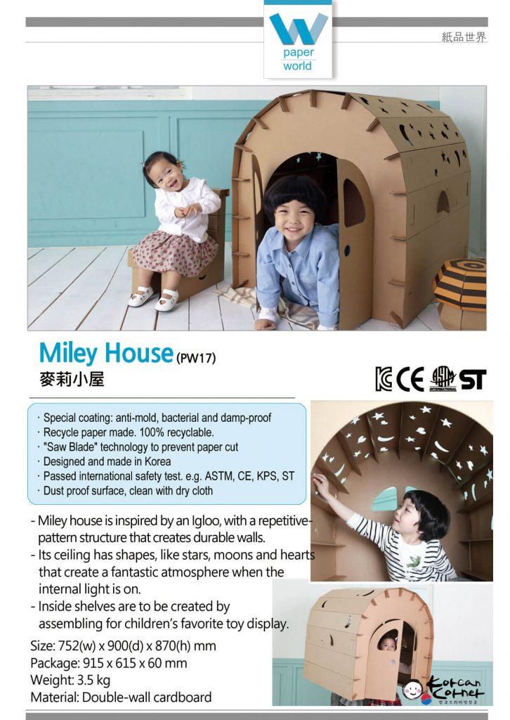 Miley House